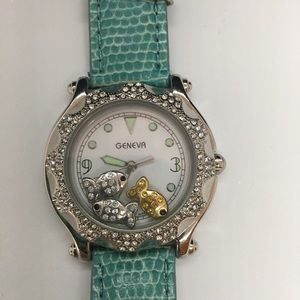 Accessories - Fish Watch